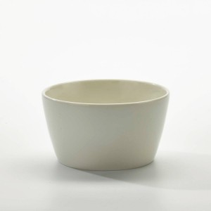 Bowl Allure off white 700cc