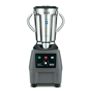 Blender CB15VE met RVS mengbeker 4,0L